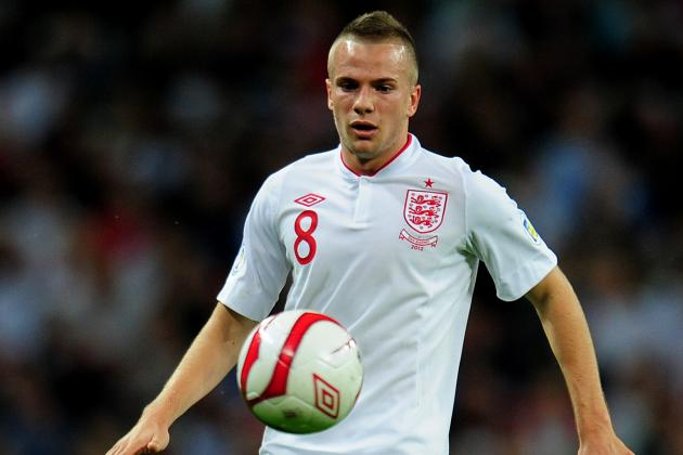 Poland vs. England: Young Players Who Have the Most at Stake