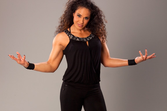 WWE Divas: Why Tamina Snuka Should Be Utilized as a Top Female Star