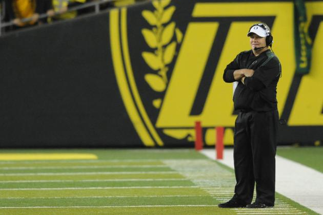 Thomas Tyner Decommits from Oregon: Do Ducks Fight for 4-Star RB or Move On?