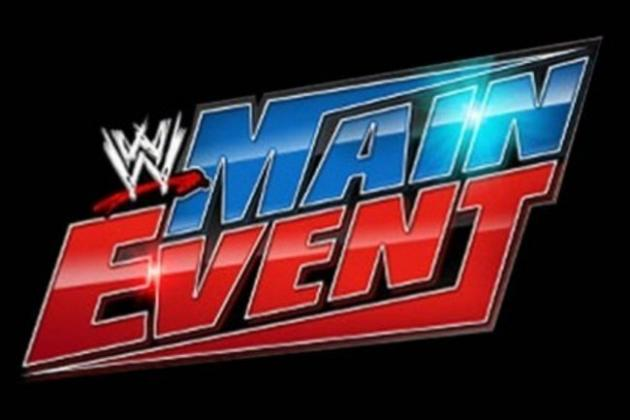 WWE News: WWE Tweets Title Change at Main Event Taping