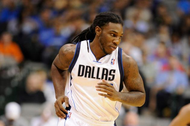 Rookie Jae Crowder: I'm Still in Rick Carlisle's Dog House