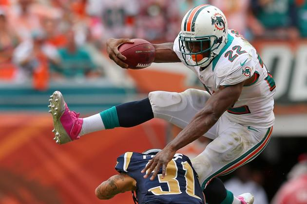 Debate: Will the Miami Dolphins Make the Playoffs in 2012?