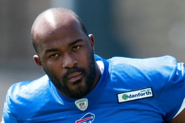Tennessee Titans Eyed Mario Williams in Offseason