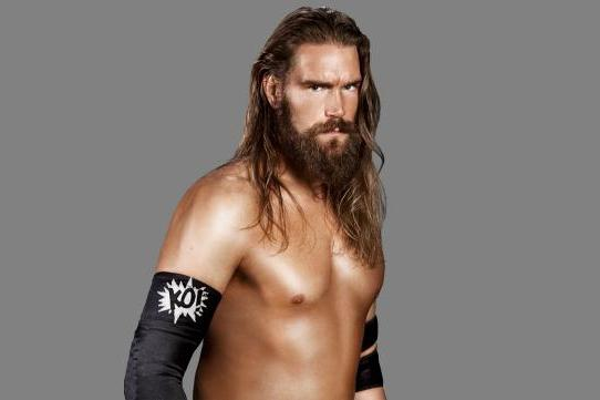 How Long Will It Take for Kassius Ohno to Be Called Up to WWE's Main Roster?