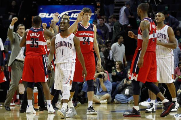 NBA Predictions: 4 Teams That Will Struggle in 2012-13