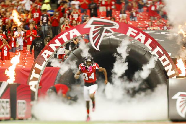 Atlanta Falcons: 3 Improvements Falcons Must Make During Bye Week