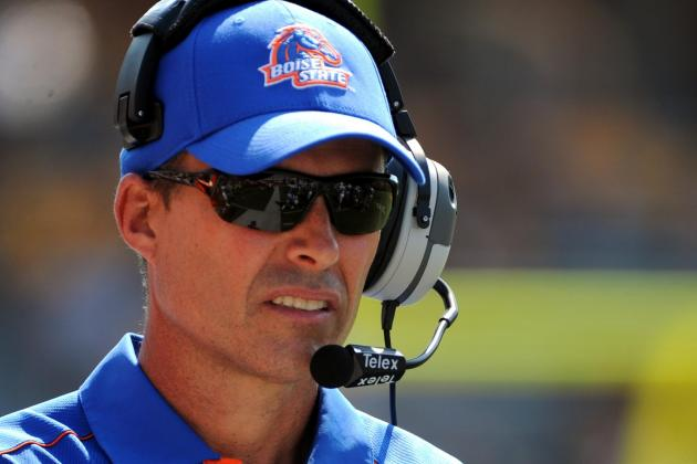 Boise State Football: Why Broncos Can Climb Their Way Back into BCS Picture