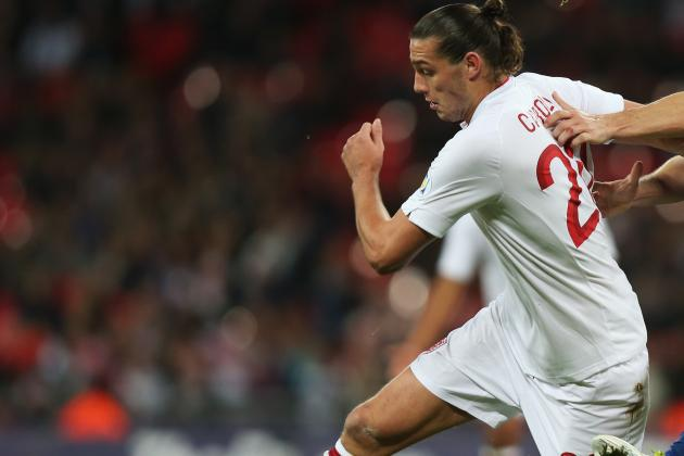 Poland 1-1 England: As It Happened