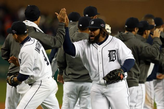 2012 ALCS: Why the Detroit Tigers Are Favorites To Win the 2012 World Series