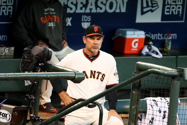Lincecum in Game 4? Zito over Bumgarner? Bochy Still Mum