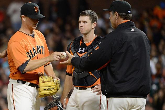 Scutaro 'more Optimistic About Game 3; Bochy Vows No Retaliation