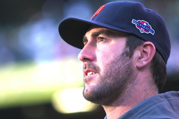 2012 ALCS: How Justin Verlander Will Cement Legacy with Incredible Postseason