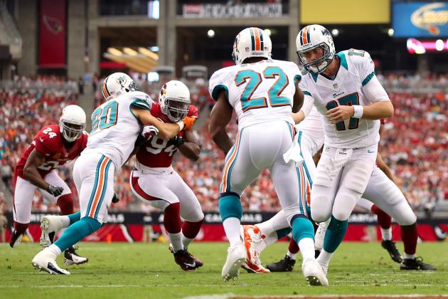 Miami Dolphins Will Benefit from Bye Week