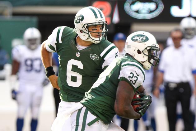 New York Jets Progress Report: Where Does the Team Stand Headed into Week 7?