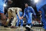 NBA Wants Players to Shorten Pregame Handshake Rituals