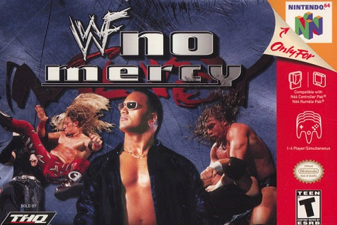 The Greatest Wrestling Video Games of All Time