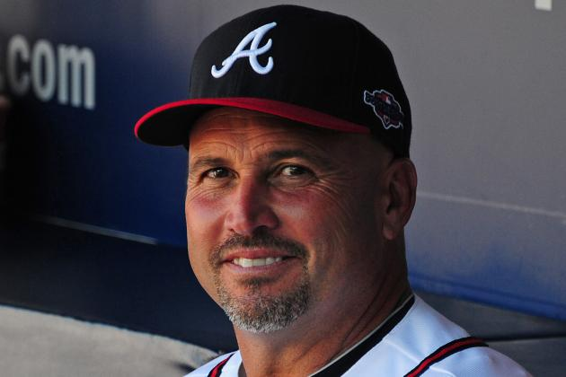 Braves Preparing to Begin Life After Chipper