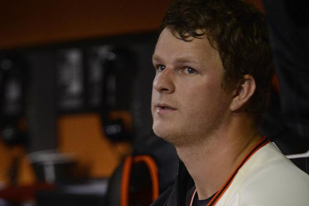 Matt Cain Hints at Possible Retaliation Against Matt Holliday