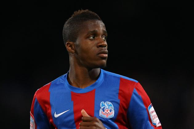 Arsenal Transfer News: Gunners Must Keep Chasing Crystal Palace's Wilfried Zaha