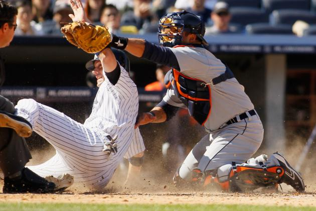 Yankees vs. Tigers: Biggest Stars That Must Shine in ALCS Game 4