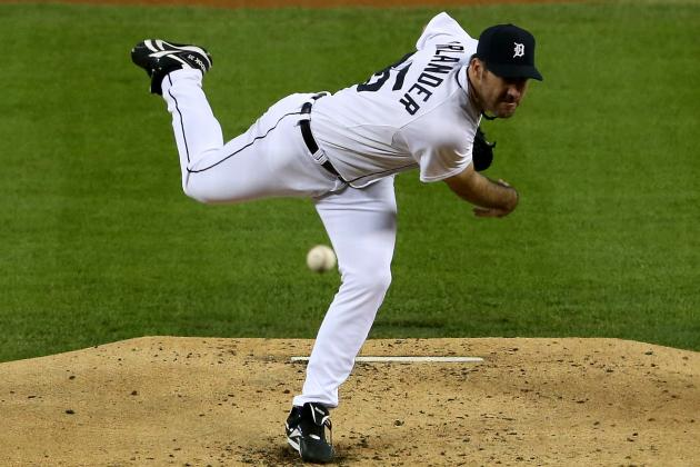 2012 ALCS: Is Justin Verlander the Last Throwback Ace Left in Baseball?