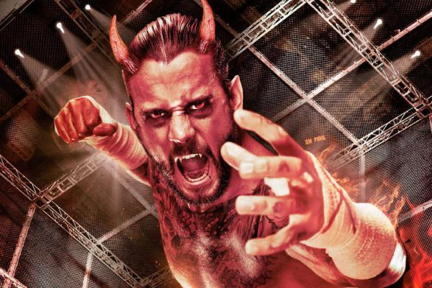 WWE Hell in a Cell PPV:  Championship Preview and Predictions