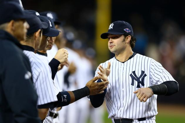 MLB Playoffs 2012: Slumping Players Who Will Start to Turn It Around