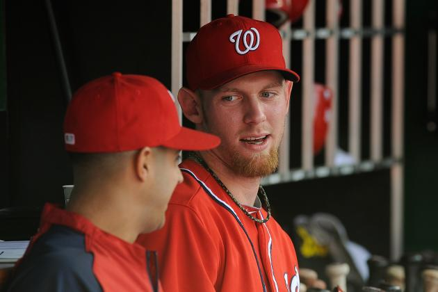 Stephen Strasburg Reviews Call of Duty: Black Ops II