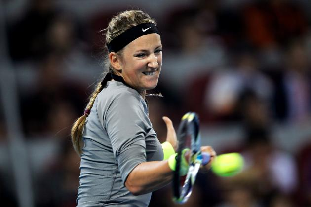 Top Player Participation Up 34% in WTA's Top Events; Prize Money Up 51%