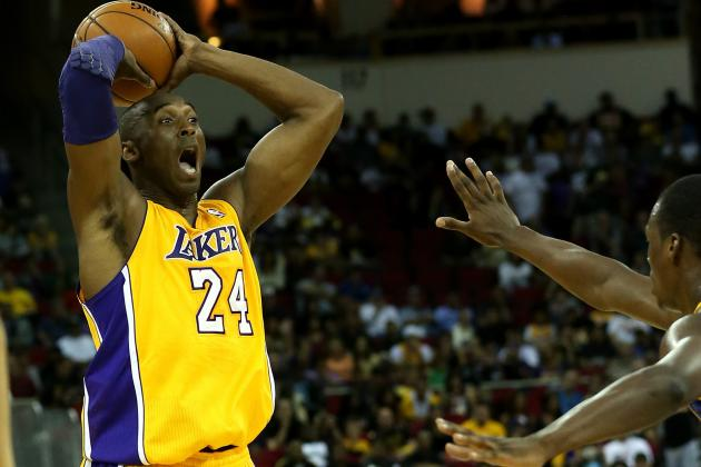 Los Angeles Lakers: Why Another Preseason Loss Should Have LA Fans Worried