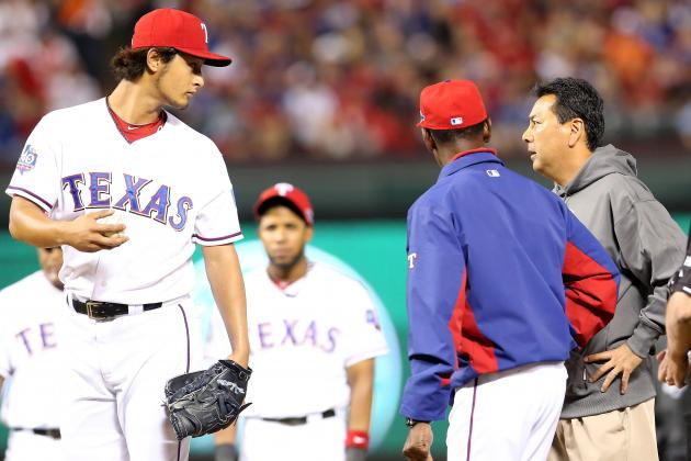 Rangers Have Much Work to Do to Make Playoffs Again