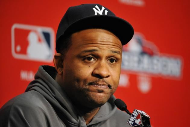 New York Yankees Vs.Detroit Tigers: CC Sabathia Will Extend ALCS with Game 4 Gem