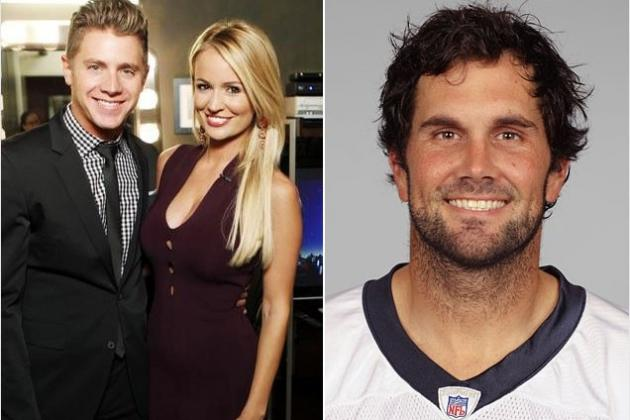 Matt Leinart Sexting Rumors Resurface as