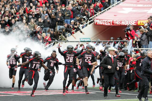 Texas Tech Football: Keys for Red Raiders to Win the Big 12 This Season