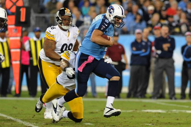 Tennessee Titans Progress Report: Where Things Stand Heading into Week 7