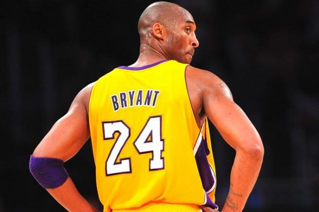 Breaking Down How Kobe Bryant Can Reverse His Statistical Decline