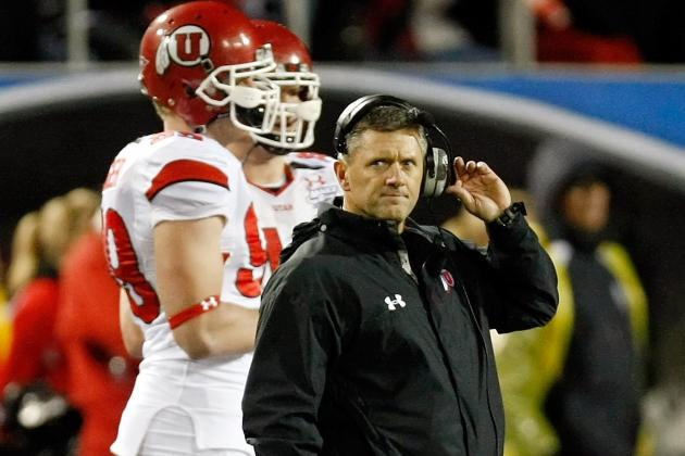 Utah Ute Fans Must Keep Faith in a Quick Turnaround for Program