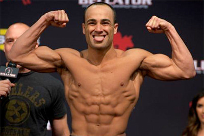 Eddie Alvarez Not Leaving Bellator for the UFC, at Least Not Yet
