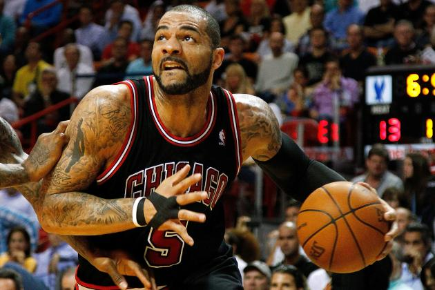 Can Carlos Boozer Save Himself from the Amnesty Clause?
