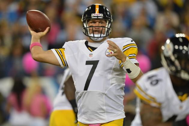 Steelers vs Bengals: TV Schedule, Live Stream, Spread, Radio, Game Time and More