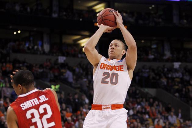 Syracuse Basketball: Orange Ranked 9th in Preseason USA Today Poll