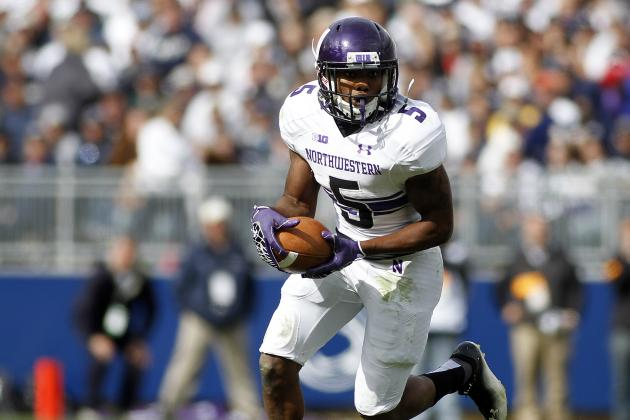 Northwestern Schedules Mandatory Nap Time on Game Day