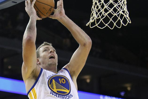 Debate: Predict David Lee's Numbers for This Season