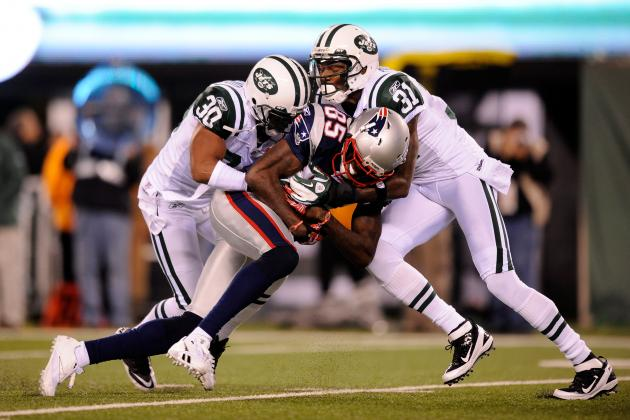 NFL Week 7 Picks: The New York Jets and the Safest Bets Against the Spread