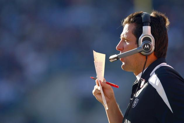 Greg Knapp's Offense, Now and Then