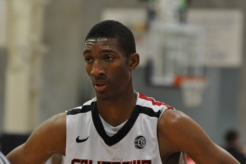 5-Star Marcus Lee Picks UK