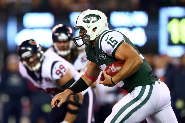 Tim Tebow: Why He Needs to Be Jets' Secret Weapon Against the Patriots