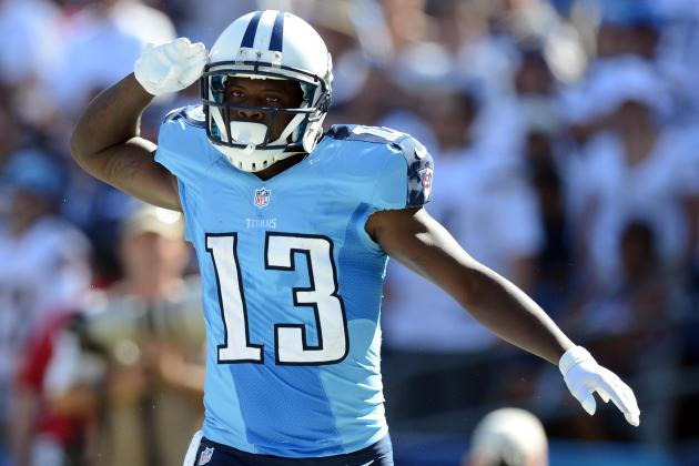 Week 7 Pickups: Sneaky Values at Wide Receiver You Should Add