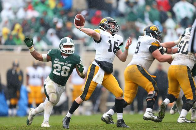 Spartans D Must Make Plays vs. Wolverines