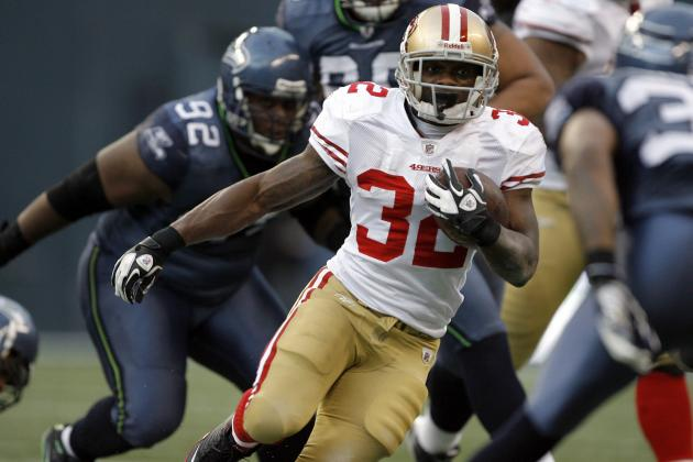 Seahawks vs. 49ers: 3 Key Matchups to Watch for San Francisco